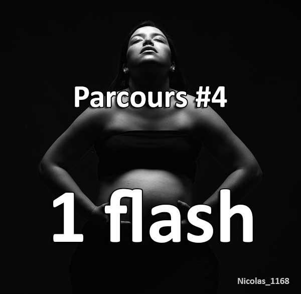 Concours Photo - 1 flash déporté (Parcours 52)