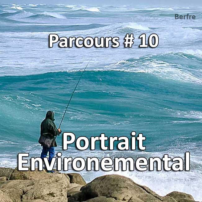 Concours Photo - Portrait Environemental (Parcours 52)