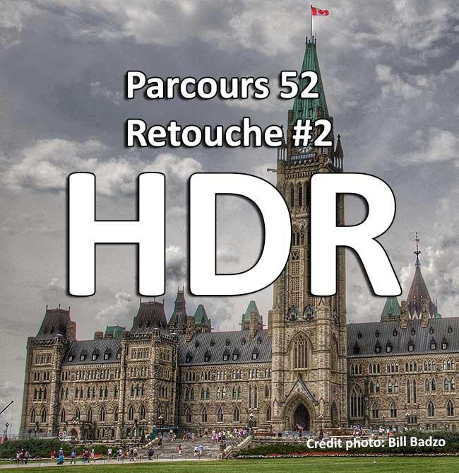 Concours Photo - HDR - Parcours 52 #19