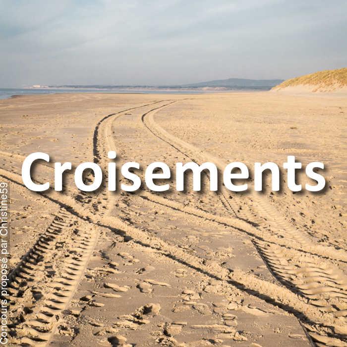 Concours Photo - Croisements
