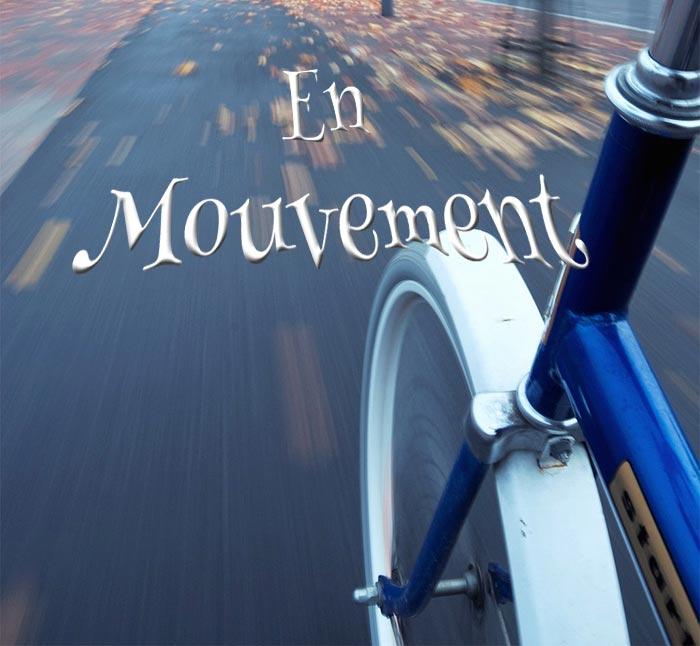 Concours Photo - En Mouvement