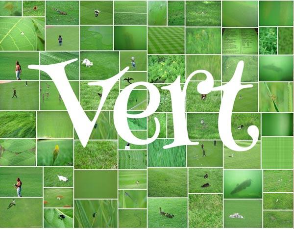 Concours Photo - Vert