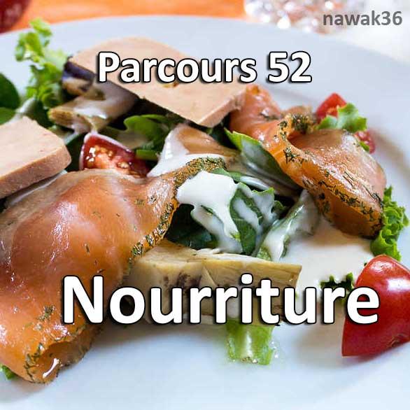 Concours Photo - Nourriture - Parcours 52 #36