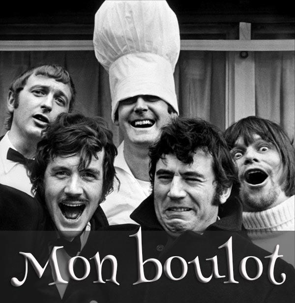 Concours Photo - Mon Boulot