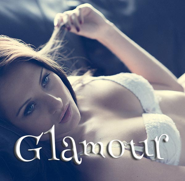 Concours Photo - Glamour
