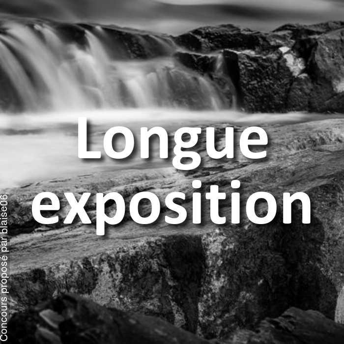 Concours Photo - Longue exposition