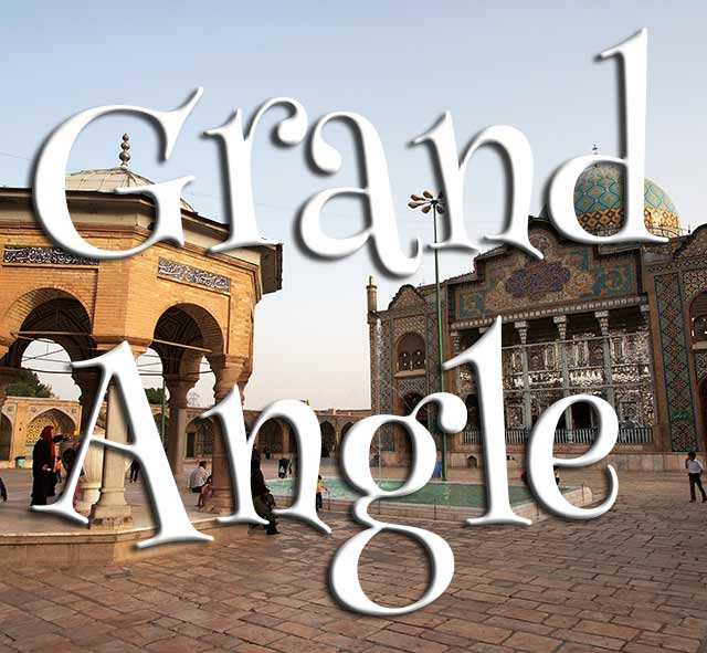 Concours Photo - Grand Angle
