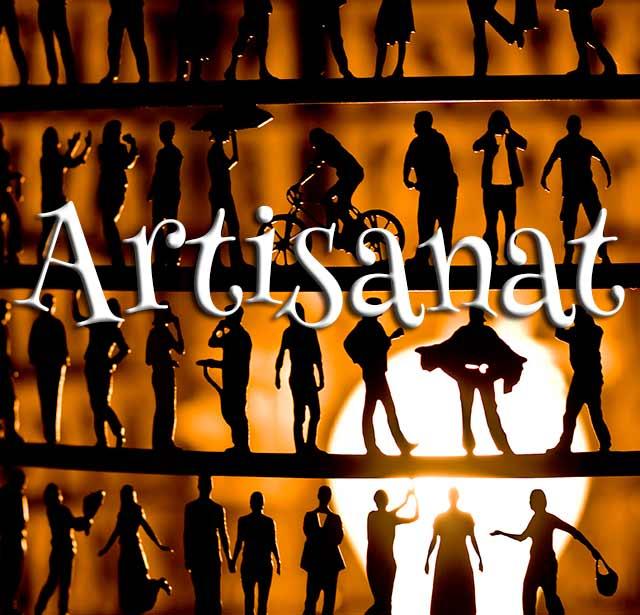 Concours Photo - Artisanat