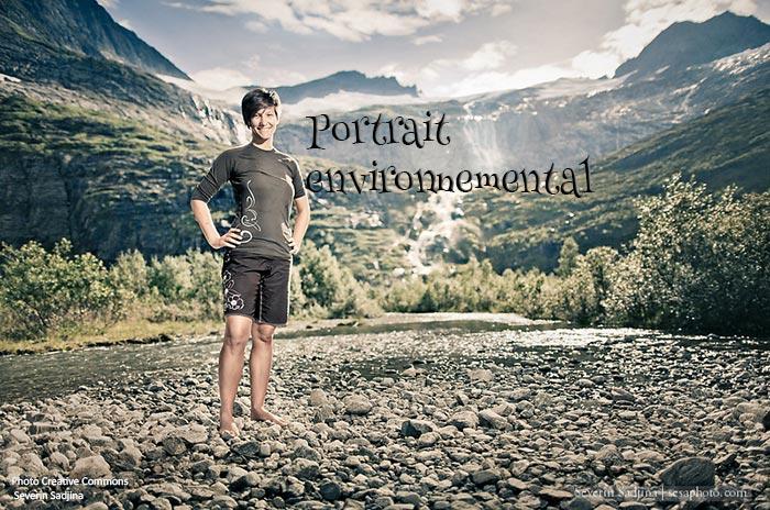 Concours Photo - Portraits Environnementaux