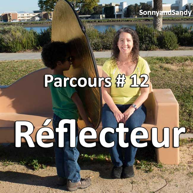 Concours Photo - Reflecteur (Parcours 52)