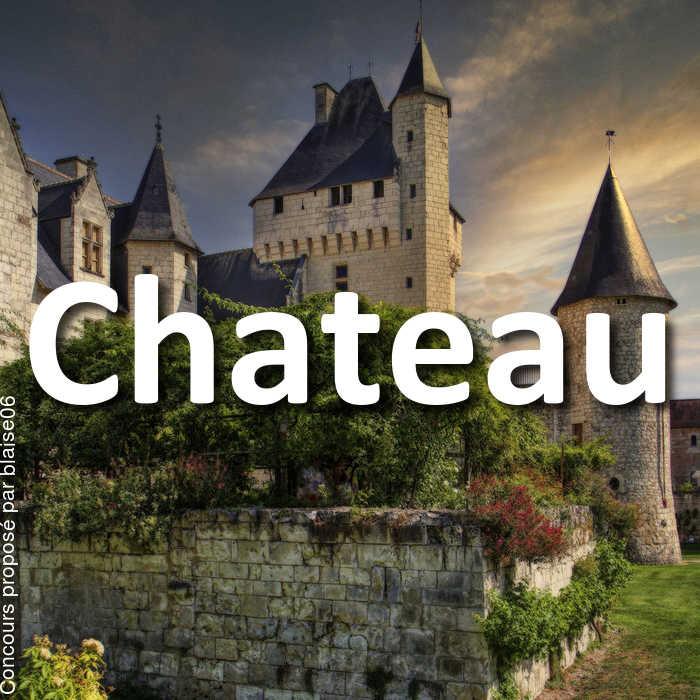 Concours Photo - Chateau