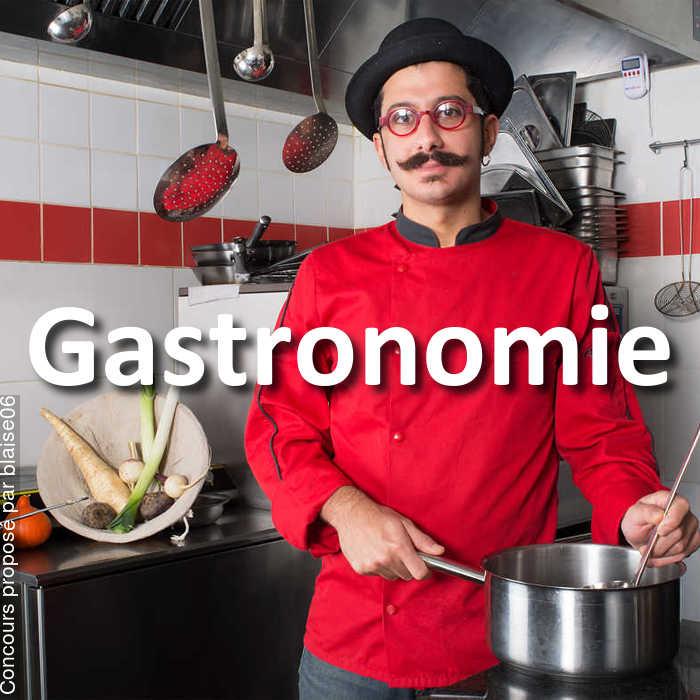 Concours Photo - Gastronomie