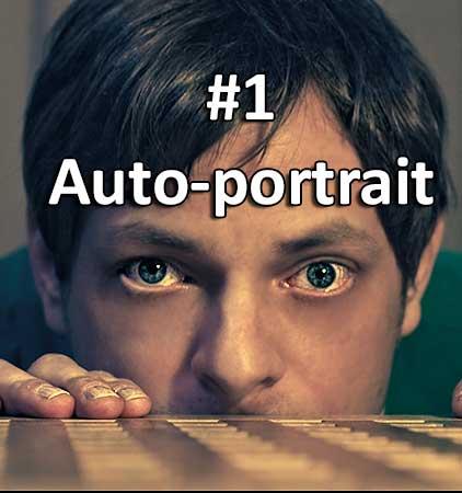 Concours Photo - Auto-Portrait (#1)