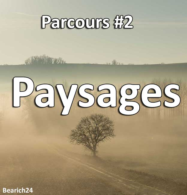 Concours Photo - Paysages (#2)