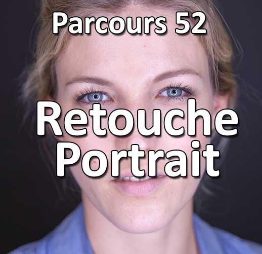 Concours Photo - Retouche Portrait - Parcours 52 #39