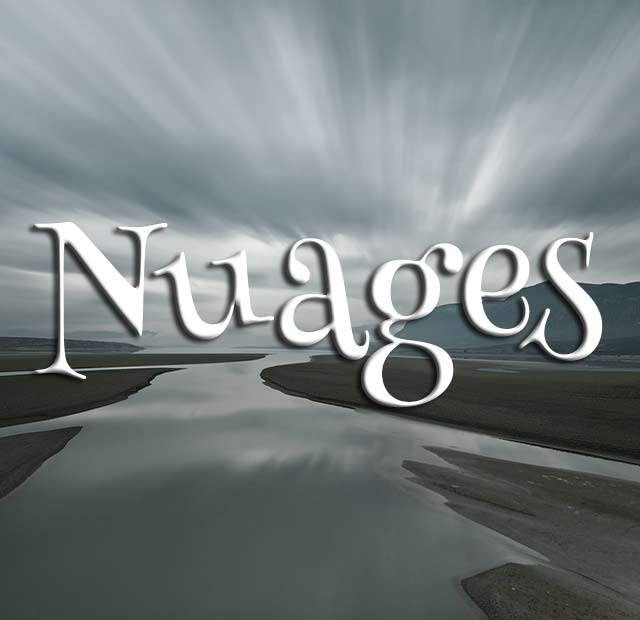Concours Photo - Nuages