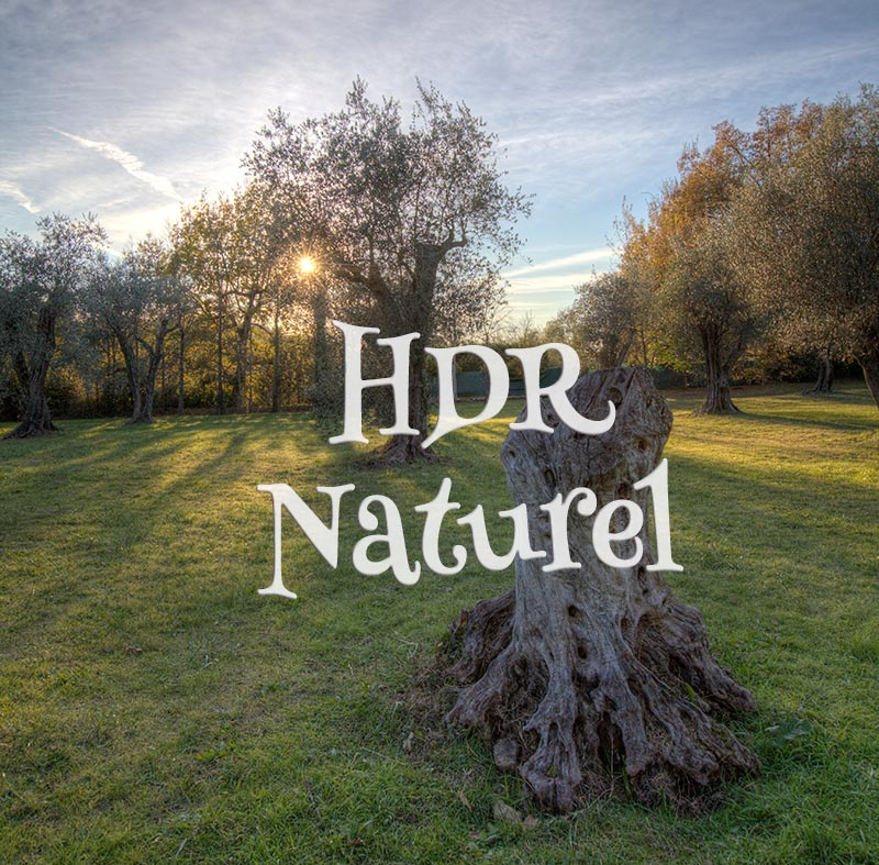 Concours Photo - HDR Naturel