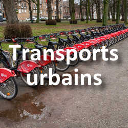 Concours Photo Transports urbains