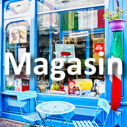 Concours Photo Magasin