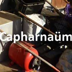 Concours Photo Capharnaüm